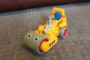 WOW Toys Roll-it Riley Roller Truck Toy