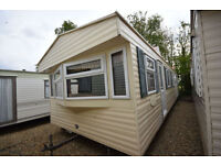 2002 ABI Hathaway 37x12 New carpets | 2 beds | Double Glazing | ON or OFF SITE!