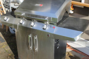 BarBQue, like new