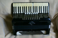 Nice ACME accordion / accordian... Made In Italy!