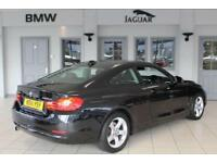 2014 14 BMW 4 SERIES 2.0 420D XDRIVE SE 2D 181 BHP DIESEL