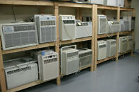 Vertical Air Conditioners