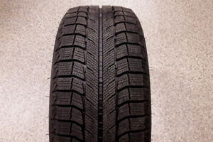 4 MICHELIN XICE 185 65 14 PNEUS HIVER WINTER TIRES
