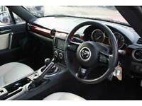 2014 Mazda MX-5 2.0i 25th Anniversary 2dr Convertible Petrol Manual