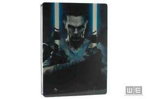 Star Wars The Force Unleashed 2 Steelbook PS3