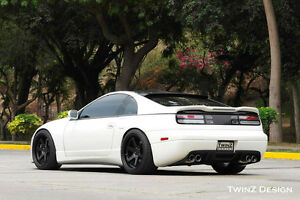 WANTED: Nissan 300ZX N/A