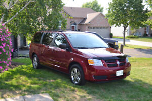 2010 Dodge Grand Caravan, 3.3 l automatic. Beautiful Condition.