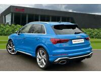 2021 Audi Q3 400 PS S tronic Semi Auto Estate Petrol Automatic