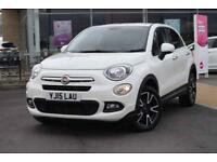 2015 FIAT 500X Fiat 500X 1.4 Multiair Pop Star 5dr