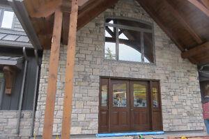 Real Granite Stone Veneer - Fireplaces or Exterior Clading Peterborough Peterborough Area image 4