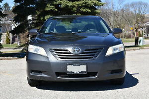 **GREAT CONDITION** 2007 Toyota Camry LE Sedan