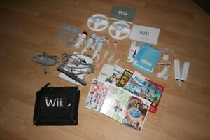 Wii System (price reduced)