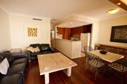 Furnished room in a friendly little sharehouse in Launceston