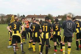 Bristol Phoenix Football Club Want Goalkeepers