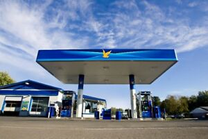 Retail Opportunity with Ultramar in North Sydney, Nova Scotia