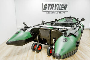 Stryker Boats--Premium Inflatable Boats