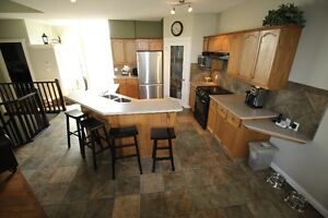 Complete Kitchen Cabinets including Island