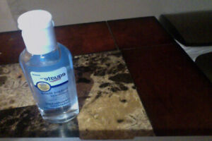 75c Hand sanitizers 200 in stock