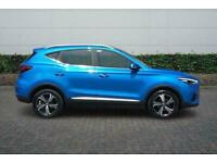 2020 MG ZSC Zs 1.0T GDi Excite 5dr DCT Hatchback Automatic Hatchback Petrol Auto