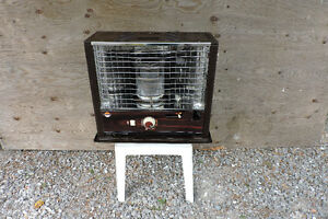 Portable Kerosene Heater