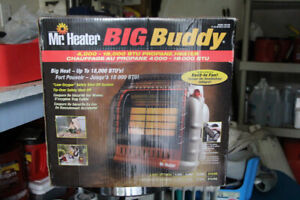 Mr Heater | Kijiji - Buy, Sell & Save with Canada's #1 Local