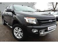 New Ford Ranger D/Cab Wildtrack 3.2 TDCI 200 3.2 **Finance Available**
