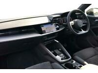 2021 Audi A3 Saloon Edition 1 35 TDI 150 PS S tronic Auto Saloon Diesel Automat
