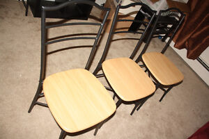 Dinning Room Chairs for sale
