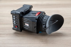 Zacuto Z-Finder EVF Pro - HDMI Electronic Camera View Finder