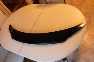Déflecteur de capot pour Hyundai Elantra 2012