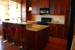 Gorgeous Fully Furnished House in Evergreen/Fish Creek