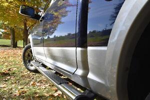 2012 Dodge RAM 1500 HEMI LARAMIE CREW CAB with RamBox London Ontario image 9