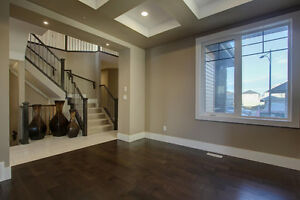 Stylish, Sophisticated, Elegant New Custom Built in Chapelle Edmonton Edmonton Area image 3