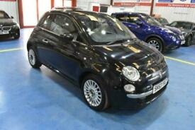image for 2013 63 FIAT 500 1.2 LOUNGE 3D 69 BHP
