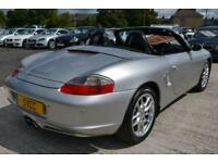 2004 Porsche Boxster 3.2 S [260] 2dr 2 door Convertible