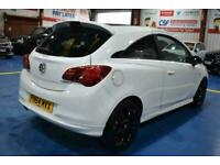 2015 64 VAUXHALL CORSA 1.4 LIMITED EDITION S/S 3D 99 BHP