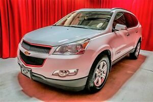 2009 Chevrolet Traverse LT AWD Kingston Kingston Area image 4