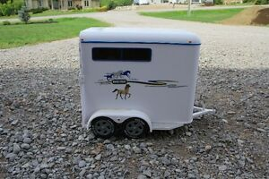 Traditional Breyer Trailer Peterborough Peterborough Area image 5