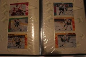 96-97 Kraft Hockey Collectors Book    (VIEW OTHER ADS) Kitchener / Waterloo Kitchener Area image 5