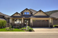 Kettle Valley Estate Home $1,891/mth Rent-to-Own or NO QUALIFY