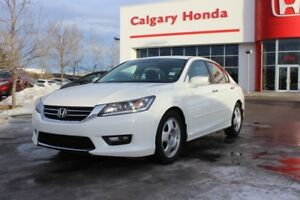 2014 Honda Accord Sedan L4 Sport 6sp