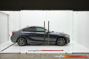 2015 BMW M235i xDrive Coupe DINAN Stage 3