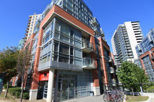 Liberty Village  -  1 Bedroom + Den - $1,990- Available Sept 1!