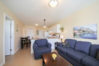 Short and Long Term Furnished Suites Available, All Included