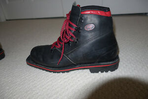 Alpha All-Leather 75 mm Nordic Norm Backcountry Touring Boots