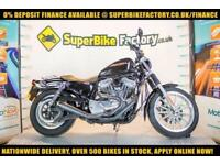2006 56 HARLEY-DAVIDSON SPORTSTER XLH 883 883CC 0% DEPOSIT FINANCE AVAILABLE