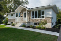 Waterdown Bungalow for Sale-