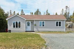 OPEN HOUSE JUNE 11th 2p-4pm 299Pouch Cove Highway, Flatrock