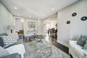 Why Rent If You Can Get Fully Renovated  Detach At Condo Price