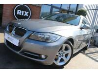 2011 61 BMW 3 SERIES 2.0 318D EXCLUSIVE EDITION TOURING 5D 141 BHP DIESEL